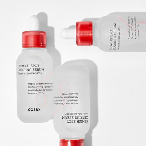 Сыворотка для проблемной кожи, 40 мл / Cosrx AC Collection Blemish Spot Clearing Serum