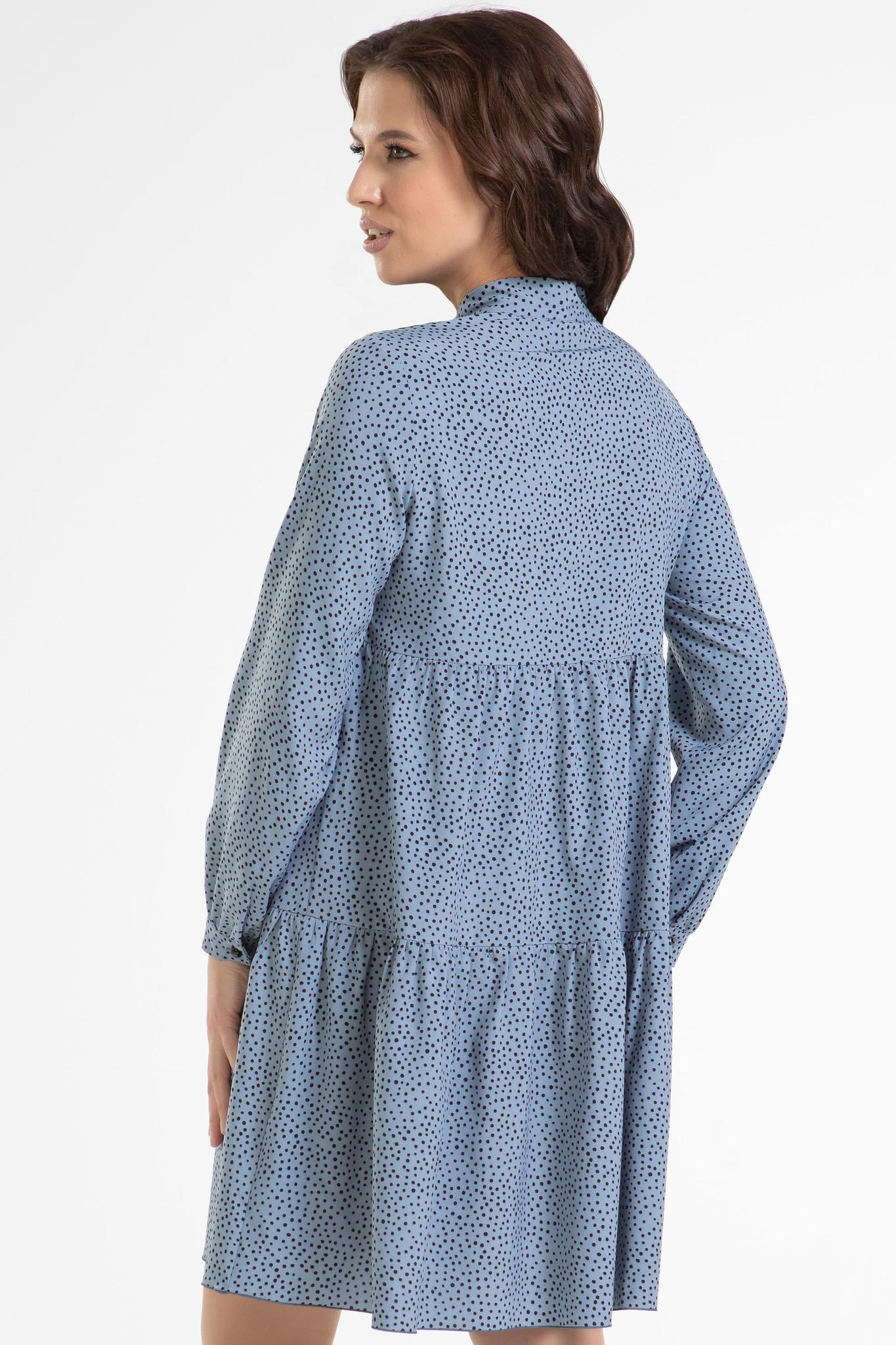5287 Платье