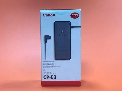 CANON CP-E3 Комиссия