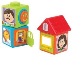 Happy Kid Развивающая игрушка