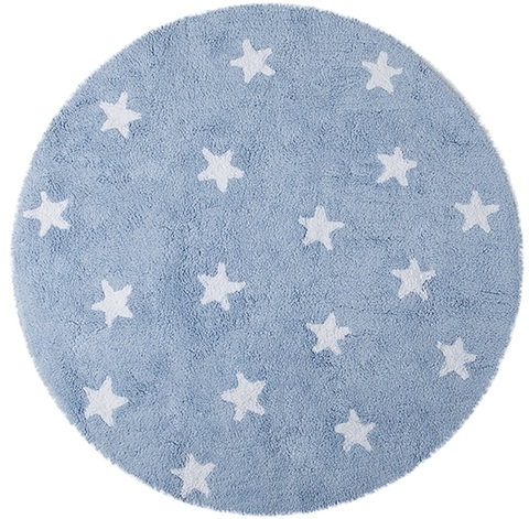Ковер Lorena Canals Sky Blue (140D)
