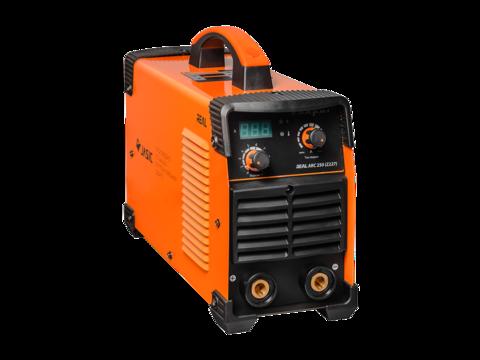 Аппарат для ручной дуговой сварки СВАРОГ REAL ARC 250 (Z227)