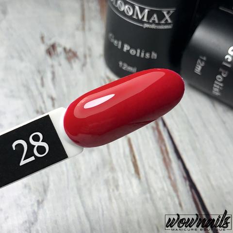 Гель-лак BlooMaX 28