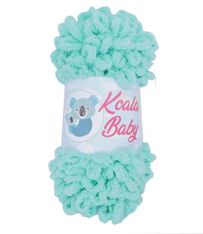 Купить Пряжа Koala Baby Код цвета 107 | Интернет-магазин пряжи «Пряха»