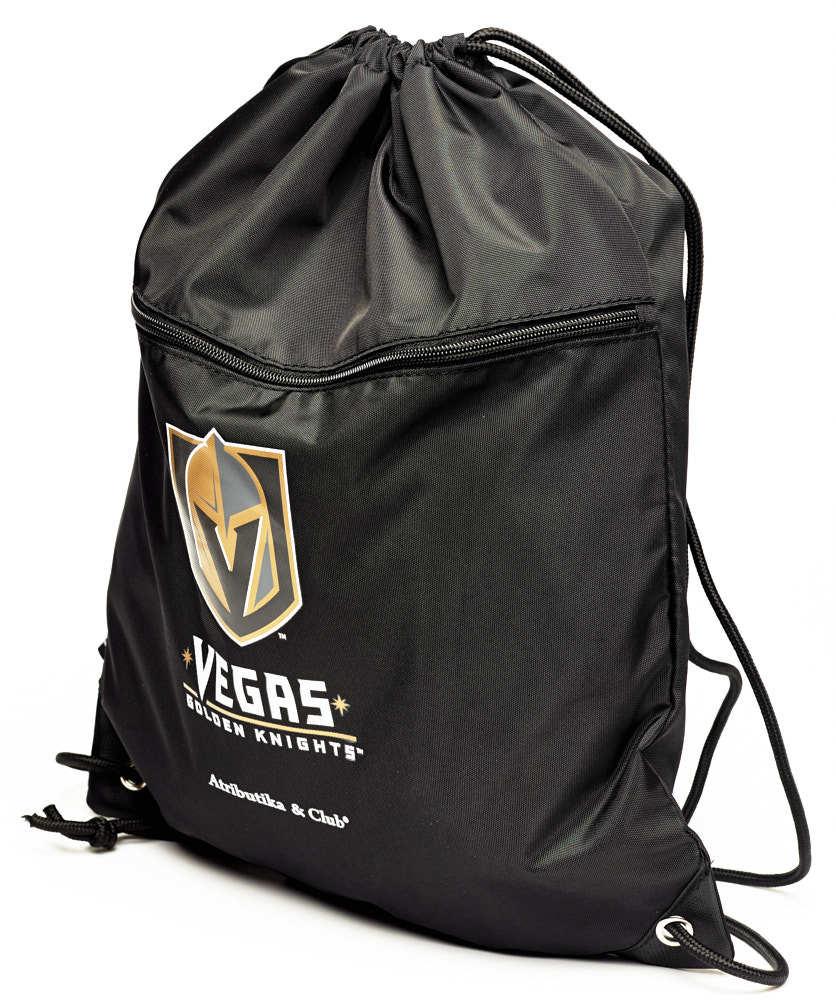 Мешок универсальный NHL Vegas Golden Knights