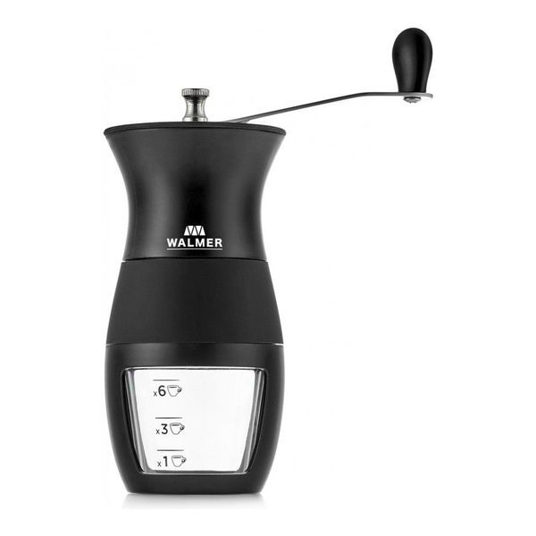Кофемолка ручная Walmer Smart