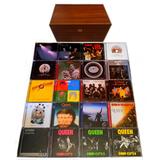 Комплект / Queen (36 Mini LP SHM CD + Box)