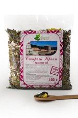 Травяной чай «Старый Крым»™Крымские традиции