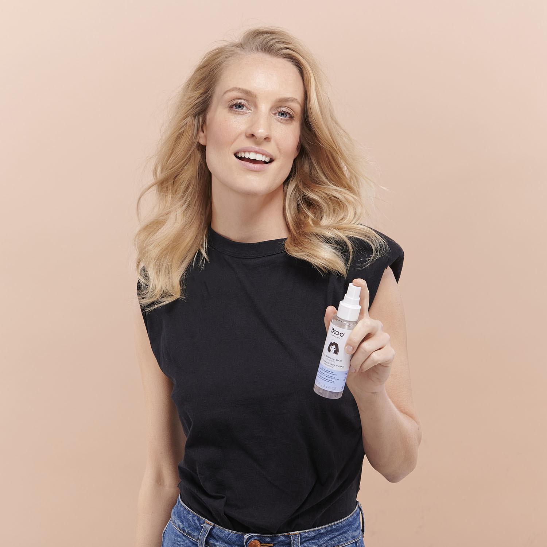 Спрей для волос двойной уход  duo treatment spray