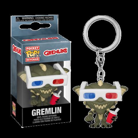 Funko Pocket POP! Keychain: Gremlin || Брелок Гремлин