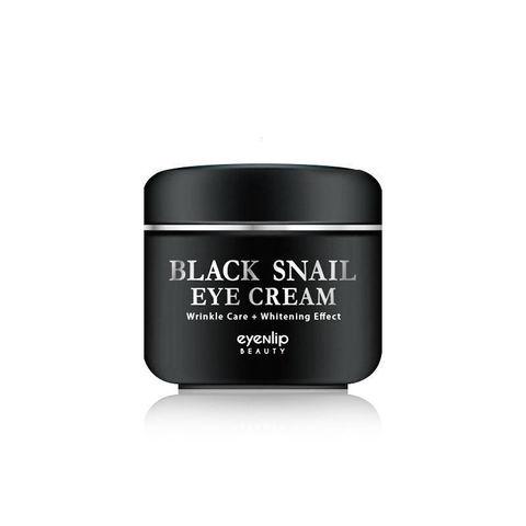 Крем для кожи вокруг глаз многофункциональный BLACK SNAIL EYE CREAM 50 мл