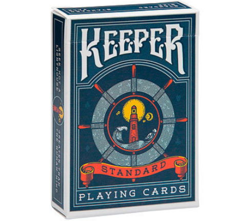 Карты Ellusionist Keepers