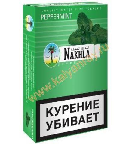 Nakhla (Акцизный) - Перечная Мята