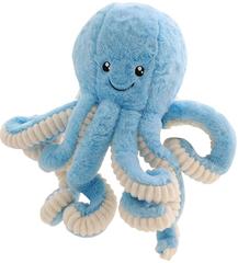 Подушка осьминог (80см)