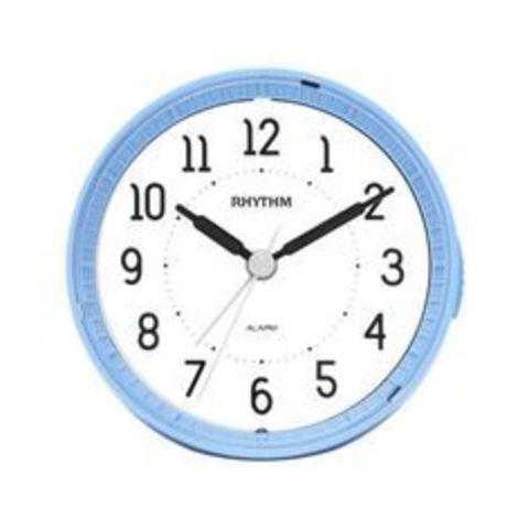 Настольные часы-будильник Rhythm  CRE850BR04