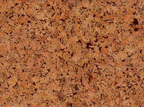 Настенное пробковое покрытие Wicanders Dekwall Roots HAWAI BROWN RY75001