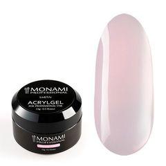 Monami AcrylGel Barbie Pink, 15 гр
