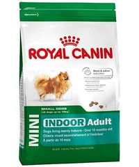 Royal Canin Mini Indoor 1,5кг.