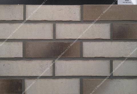 Feldhaus Klinker - R942NF14, Vario Argo Contras, 240х71х14 - Клинкерная плитка для фасада и внутренней отделки