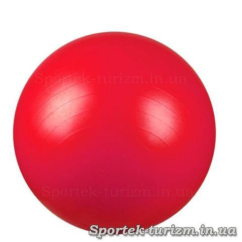 М'яч для гімнастики і фітнесу гладкий діаметром 65 см