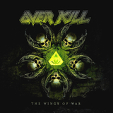 Overkill / The Wings Of War (RU)(CD)