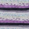 Пряжа YarnArt Crazy Color 165 (Сирень,серый,черный,молочный)