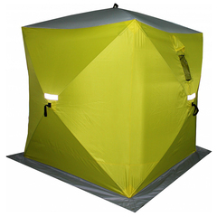 Купить зимнюю палатку Woodland