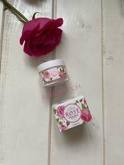Увлажняюшая альгинатная маска  Images Crystal Powder Rose с розой, 75 гр