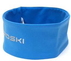 Повязка NordSki Warm Light Blue (OFSA) 2020