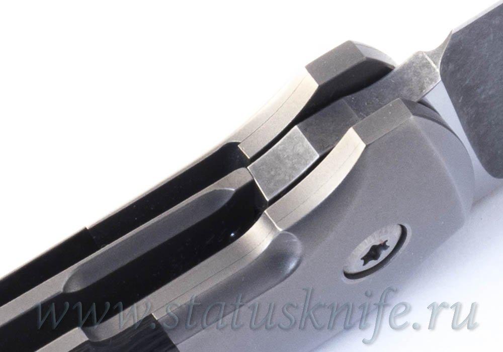 Нож Philippe Jourget FIF20 Acid Full Custom - фотография