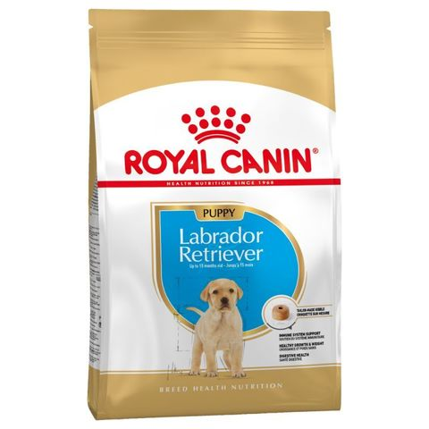 Royal Canin Labrador Retriever Puppy 16 кг купить корм