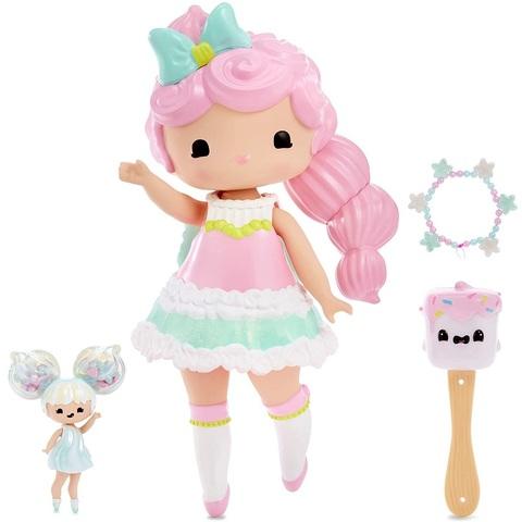 Кукла Secret Crush Пиппа Пози 33 см с мини куклой