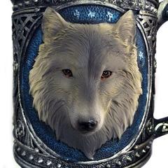 Кружка «Волк», 300 мл, фото 7
