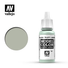 Model Color - Green Pale Grey 17 мл.