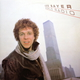 Leo Sayer ‎/ World Radio (LP)