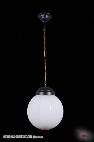 02250-0.3-001H BK/FR фонарь