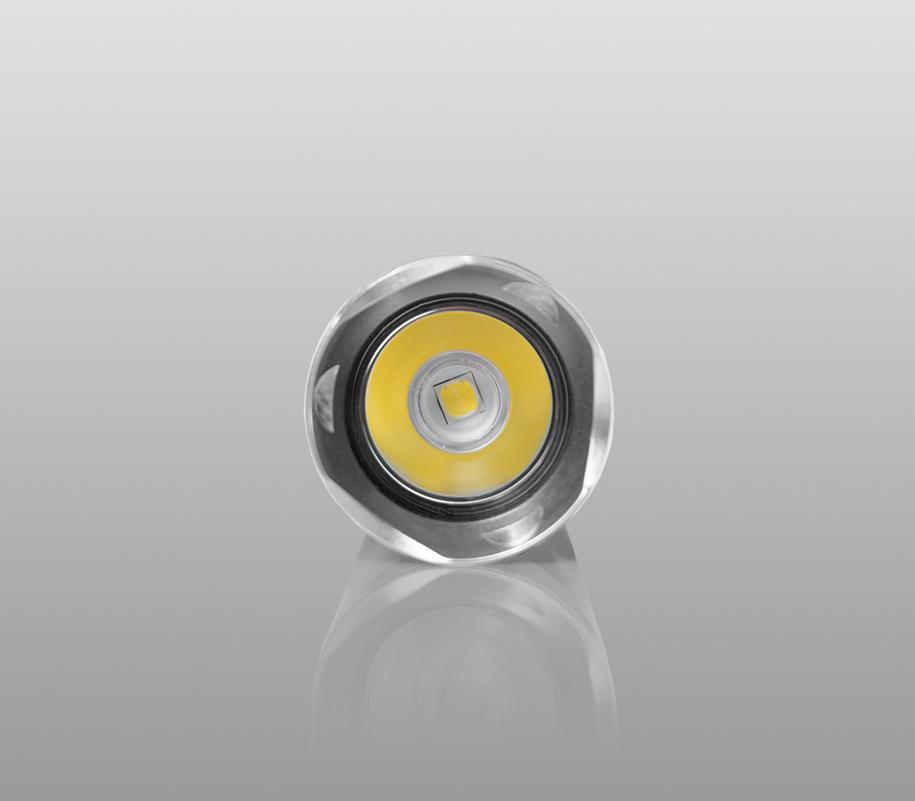 Тактический фонарь Armytek Partner C2 Pro (тёплый свет) - фото 8