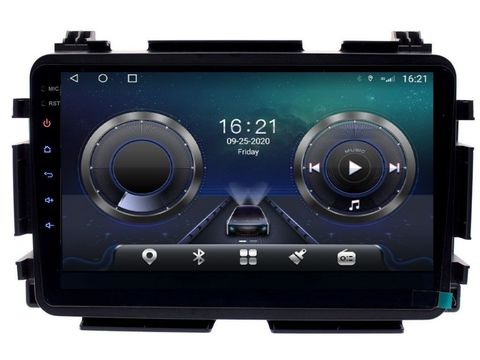 Магнитола Honda Vezel (13-18) Android 10 6/128GB IPS DSP 4G модель CB-3128TS10