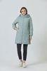 SIC-I305/4838-женская куртка на термофине