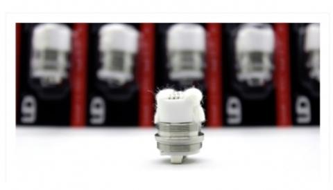 Сменный испаритель UD Goliath V2 ROCC Ni-200 0.15 Ω 1шт.