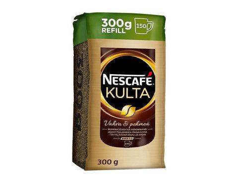 купить Кофе растворимый Nescafe Kulta, 300 г