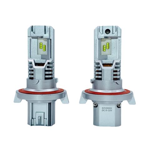 Автомобильные светодиодные лампы H13 M3, 25W, 2500lm, 2 шт