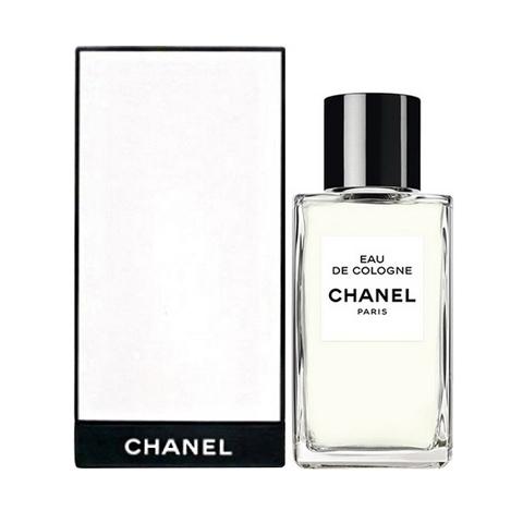 Chanel: Les Exclusifs Eau De Cologne женская парфюмерная вода edp, 75мл