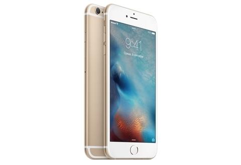 Apple iPhone 6s 32Gb Gold купить в Перми