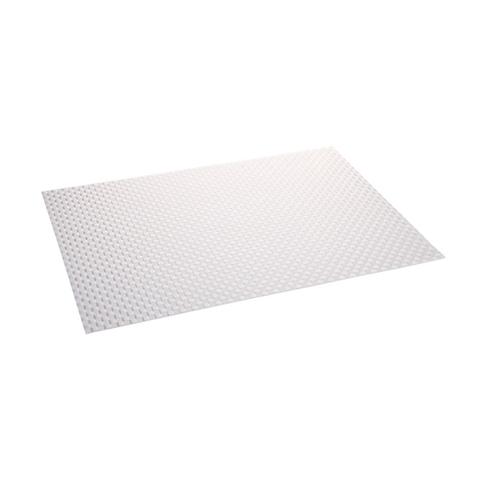 Салфетка сервировочная FLAIR SHINE 45x32 cm, жемчужный