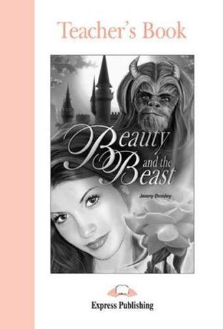 Beauty & the beast. Beginner (5-6 класс). Книга для учителя