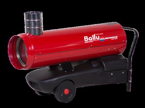 Теплогенератор мобильный дизельный - Ballu-Biemmedue Arcotherm EC 22