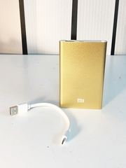 Power bank  Xiaomi 5000 mAh