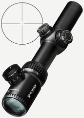 Vortex Crossfire II 1-4x24 SFP