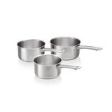 Набор сковород STARTER 3 предмета, артикул 12904654, производитель - Beka